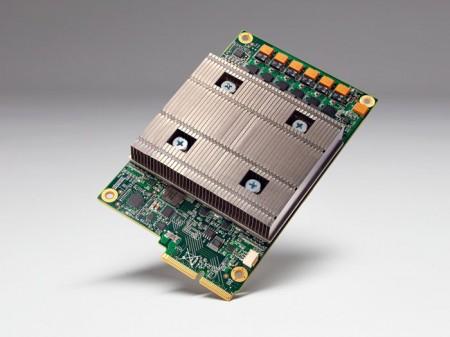 Google призналась в создании спецпроцессора для ИИ