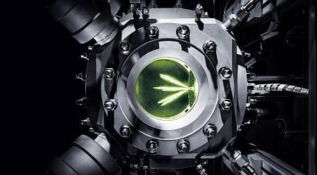 Первая порция синтетического топлива