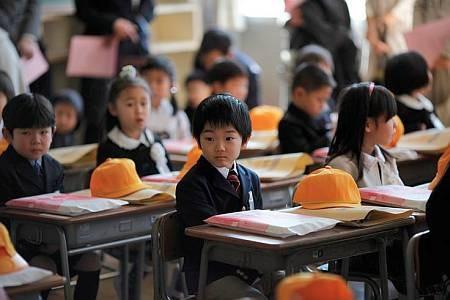Япония вводит обязательные уроки программирования в начальной школе