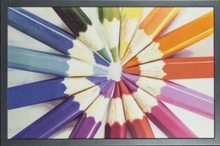 Полноцветные дисплеи на электронной бумаге