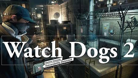 Watch Dogs 2 - Официальный тизер