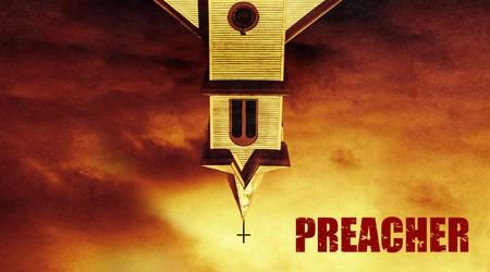 Preacher / Пастырь / Проповедник