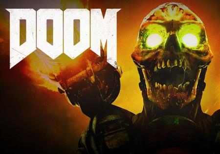 Вышла бесплатная демоверсия Doom