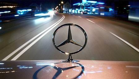 Автомобили Mercedes российской сборки