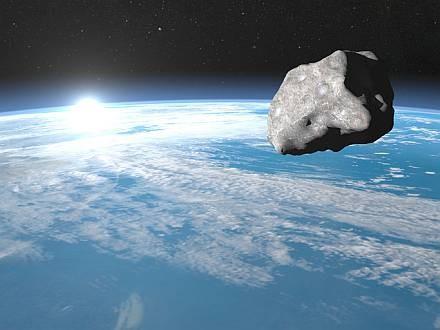 На орбите Земли обнаружен квази-спутник