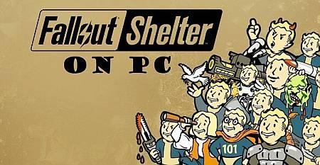 Fallout Shelter вышла на ПК