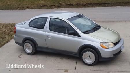 Колеса Liddiard Wheels