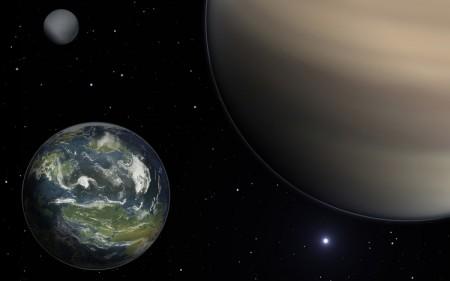 За Нептуном обнаружена новая карликовая планета