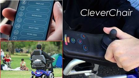 Автопилот для инвалидных кресел