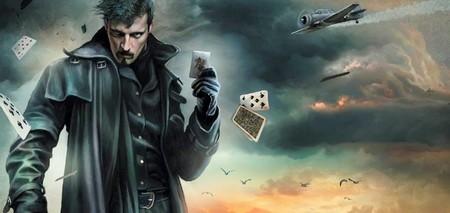 Дикие карты / Wild Cards