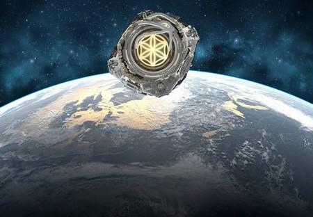 Асгардия: первая нация, которая собирается жить в космосе