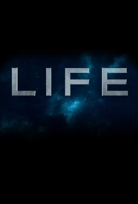 Трейлер sci-fi фильма Life