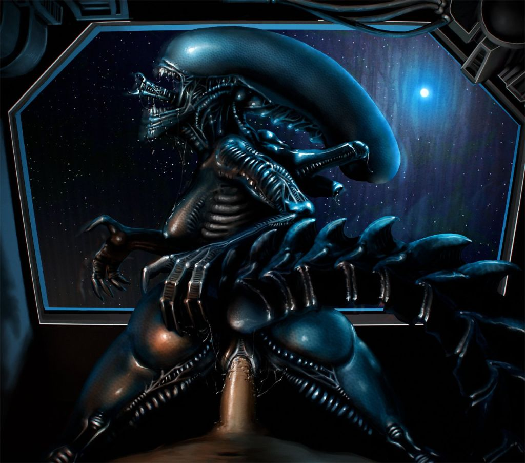 Sex aliens v nude movies