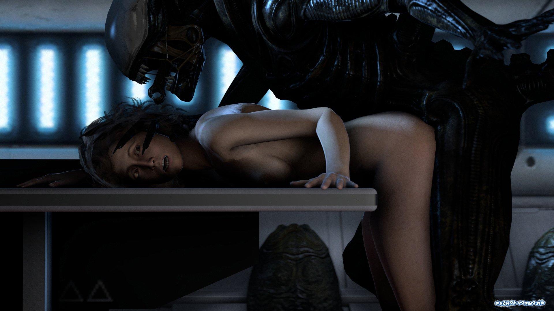 Внеземная эротика смотреть онлайн