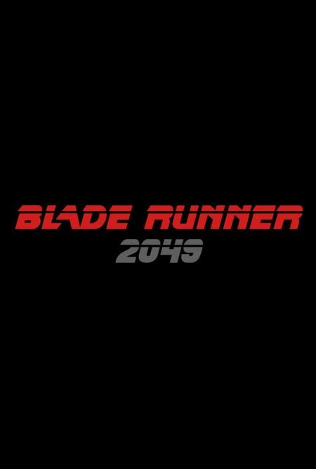 Blade Runner 2 / Бегущий по лезвию 2 / Blade Runner 2049