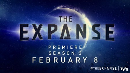 The Expanse / Пространство