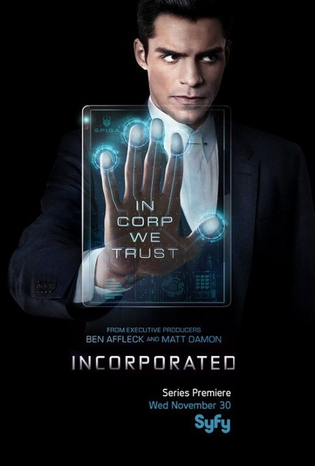 Incorporated / Корпорация
