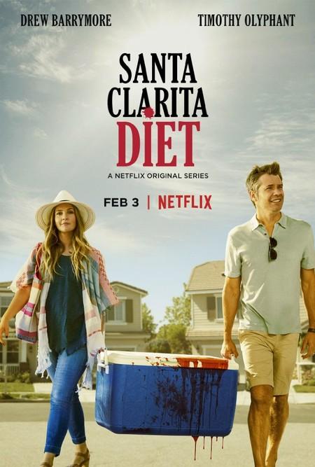 Диета из Санта Клариты / Santa Clarita Diet