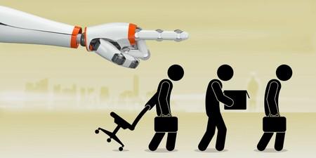В Китае роботы заменили рабочих