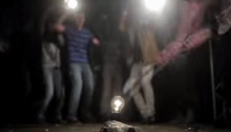 Ландыши - Кокать лампочки