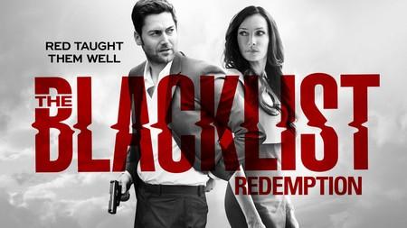 Blacklist: Redemption / Чёрный список: Искупление