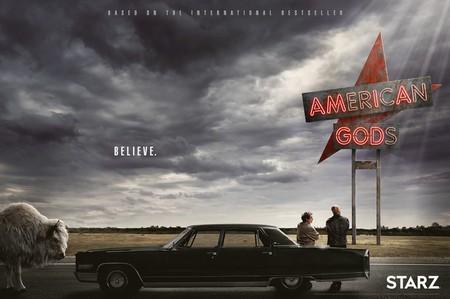 American Gods / Американские боги