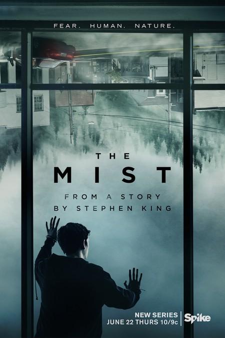 The Mist / Мгла (Стивен Кинг)