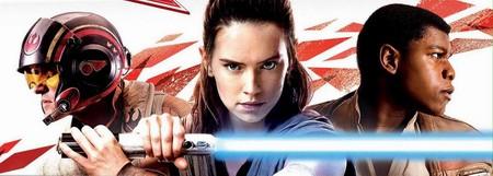 Star Wars: The Last Jedi / Звёздные Войны: Последние джедаи