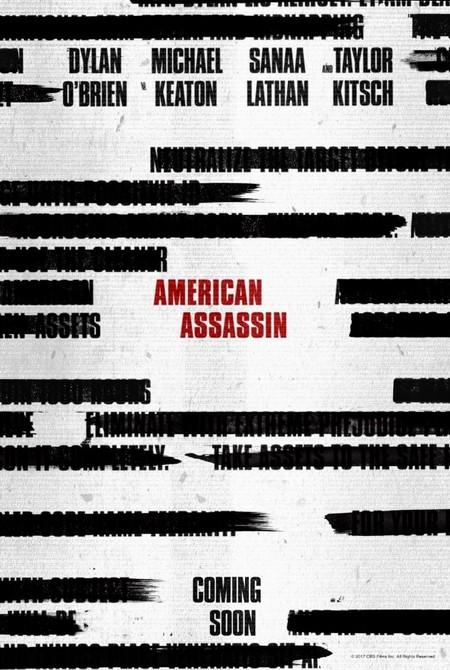 American Assassin / Американский убийца