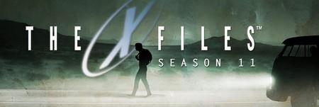 Сериал The X-Files возвращается