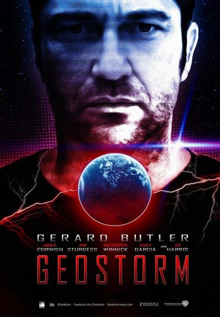 Geostorm / Геошторм