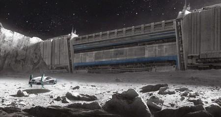 ЕКА и Китай обсуждают возможность создания совместной базы на Луне