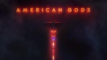 """Главное о сериале """"Американские Боги"""""""