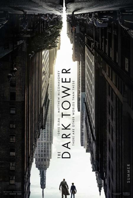 The Dark Tower / Тёмная башня