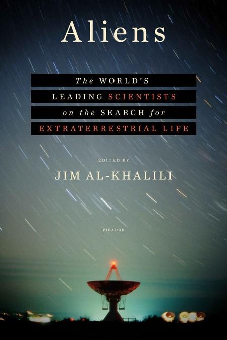 В США вышла книга о возможных сценариях первого контакта с инопланетянами