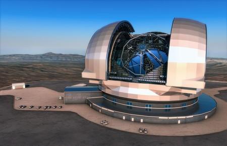 В Чили началось строительство сверхтелескопа ELT