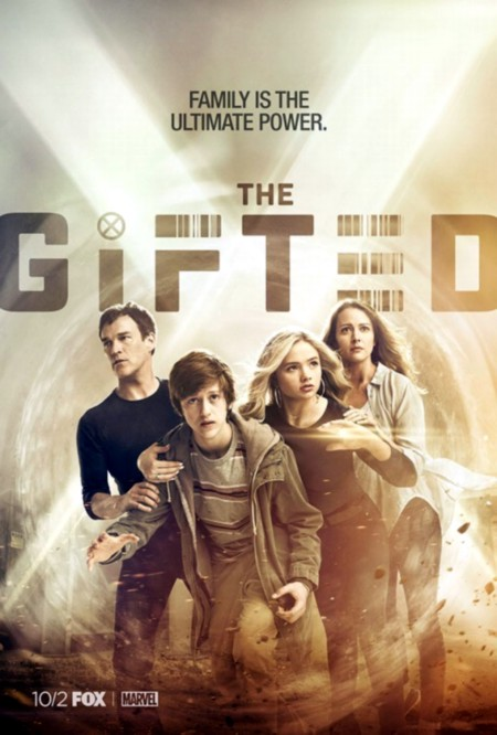 The Gifted / Одаренные