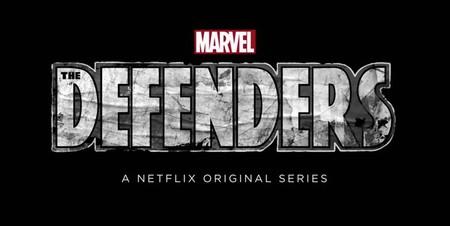 Защитники / The Defenders от Netflix