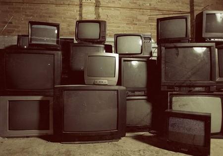 Американцы отказываются от телевизоров