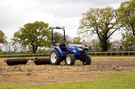 Агрономы-робототехники из Великобритании вырастили и собрали весь урожай
