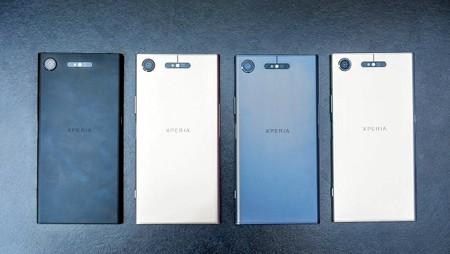 Официальная презентация смартфонов Sony в России