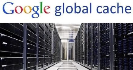 Роскомнадзор предупредил о незаконности использования серверов Google Cache