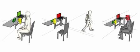 Геометрия сердца: новый метод непрерывной биометрической аутентификации
