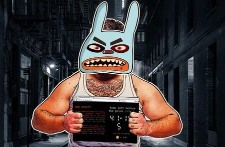 Атака вымогателя BadRabbit