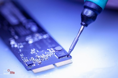 Компании по восстановлению данных с HDD в ужасе от SSD