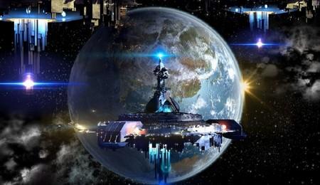 В ноябре - декабре 2017 на Землю нападут инопланетяне
