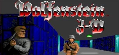 Wolfenstein 3D (разные моды)