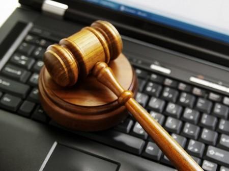 Искусственный интеллект для решения проблем правовой и судебной системы