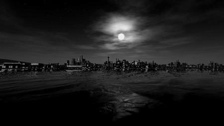 Космический шторм в любой момент погрузит Землю во тьму