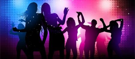 Молодежь в России забила на дискотеки и ночные клубы
